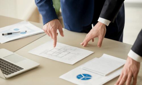"""כיצד להימנע מתשלום מס שבח עודף במכירת נדל""""ן בין חברות בעלות קשרים עסקיים"""